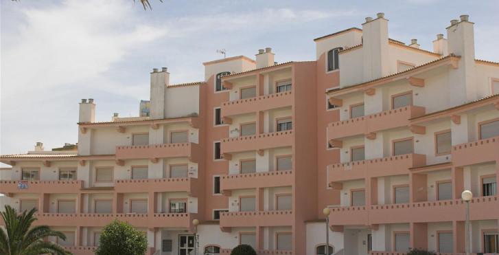 Hôtel Castelos Da Rocha
