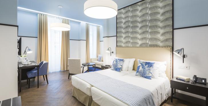 Suite - Castanheiro Boutique Hotel