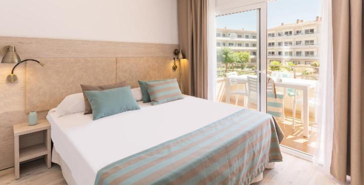 Appartementos Estartit Playa