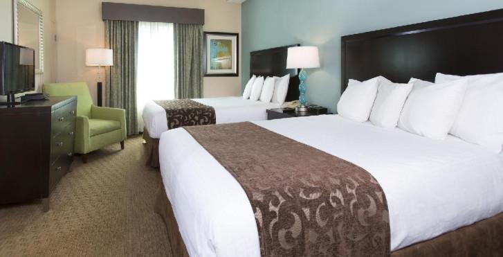 Image 31509914 - Hawthorn Suites by Wyndham Lake Buena Vista, a staySky Hôtel & Resort
