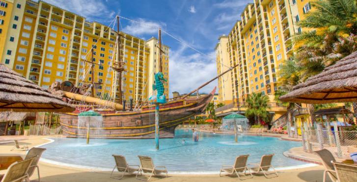 Image 31510847 - Lake Buena Vista Resort Village & Spa