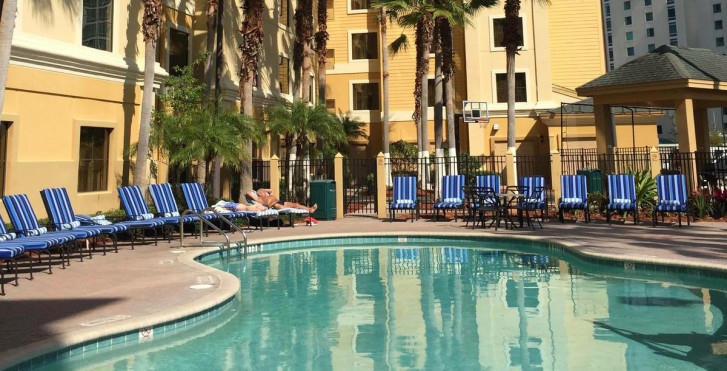 Bild 31512949 - staySky Suites I-Drive Orlando
