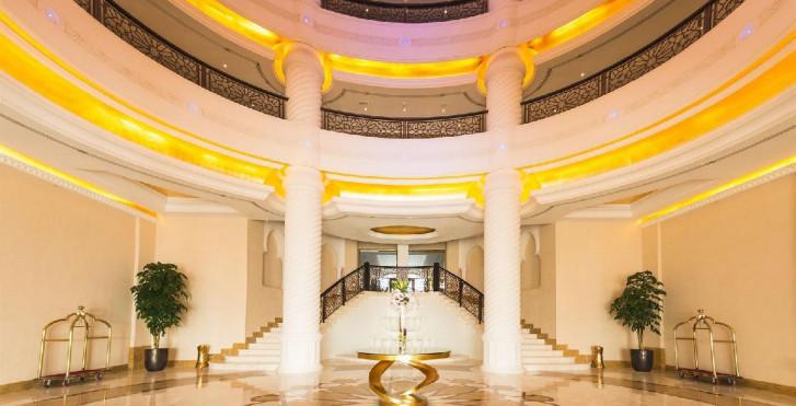 Bild 31514617 - Hotel Marjan Island Resort & Spa