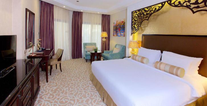 Image 31514635 - Hôtel Marjan Island Resort & Spa