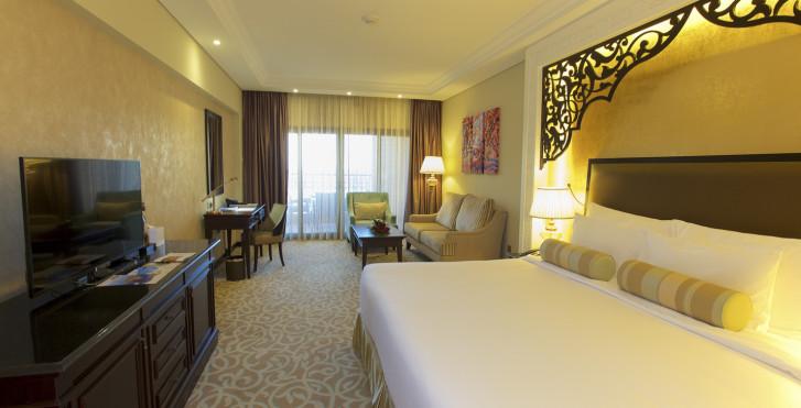 Suite Junior - Hotel Marjan Island Resort & Spa