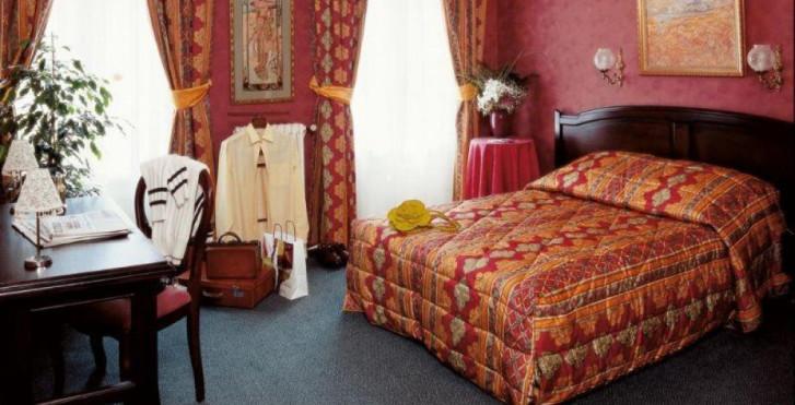Image 31518264 - Hôtel Royal Fromentin