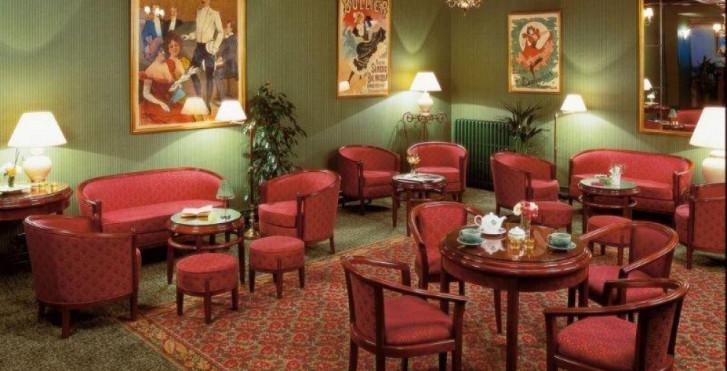 Image 31518268 - Hôtel Royal Fromentin