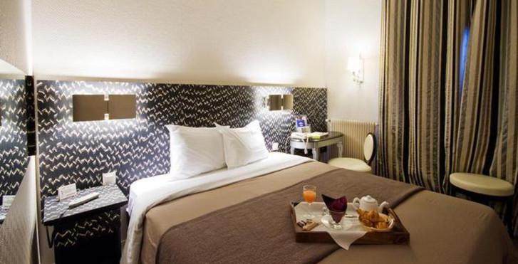 Bild 31519784 - Hotel Claret Bercy