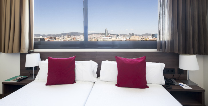 Bild 31521776 - Hotel 4 Barcelona