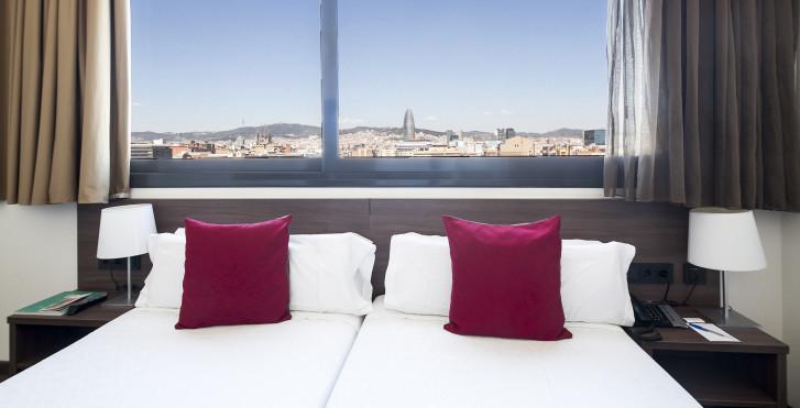 Hôtel 4 Barcelona