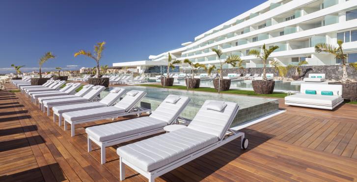 Royal Hideaway Corales Suites by Barcelo