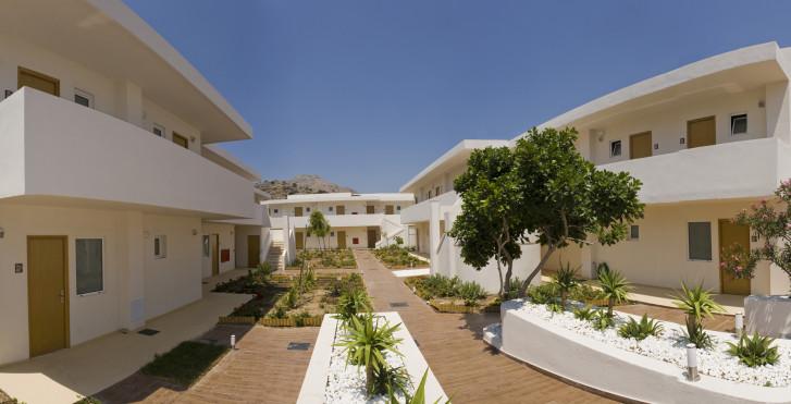 Hôtel Anavadia