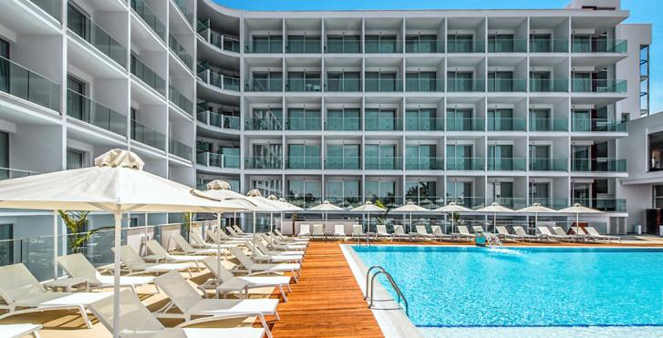 Bild 33828747 - Eleana Hotel