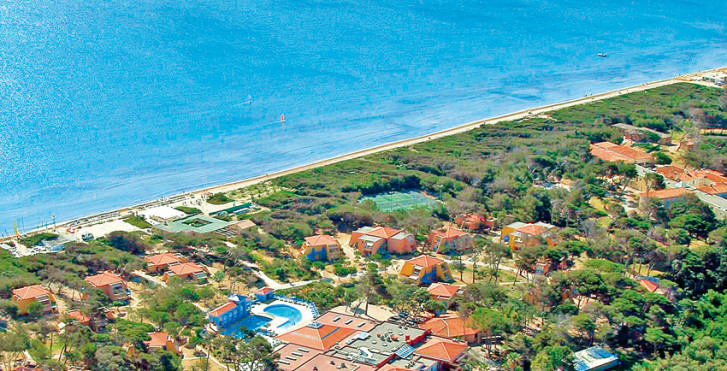 Image 31588949 - Riviera Beach Club «Belambra» Résidence