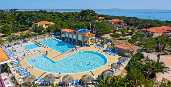 Image 31588929 - Riviera Beach Club «Belambra» Residence