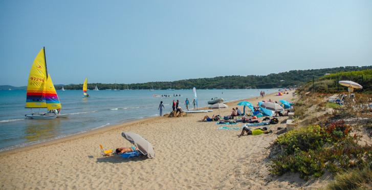 Image 31588967 - Riviera Beach Club «Belambra» Résidence