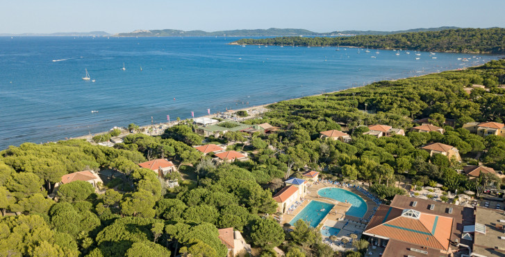 Riviera Beach Club «Belambra» Residence