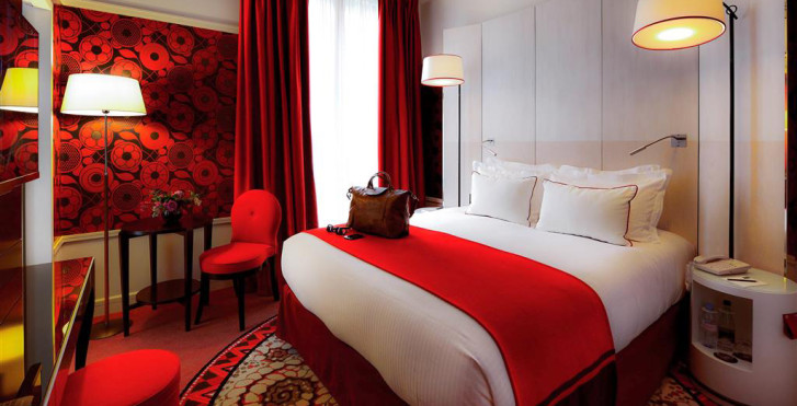 Bild 31614881 - Hotel Carlton Lyon MGallery