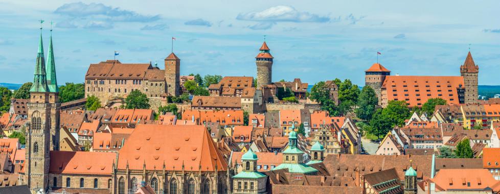 Novina Hôtel Wöhrdersee Nürnberg City, Nuremberg - Vacances Migros