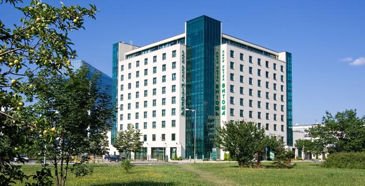Image 31641841 - Vitosha Park Hôtel