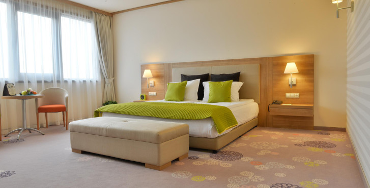 Image 31658202 - Suite Hôtel Sofia