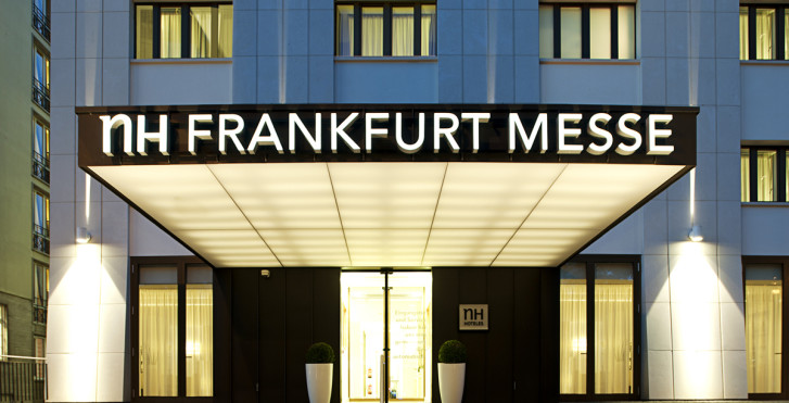 NH Frankfurt Messe