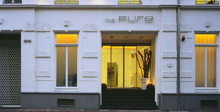 Image 31676645 - The Pure