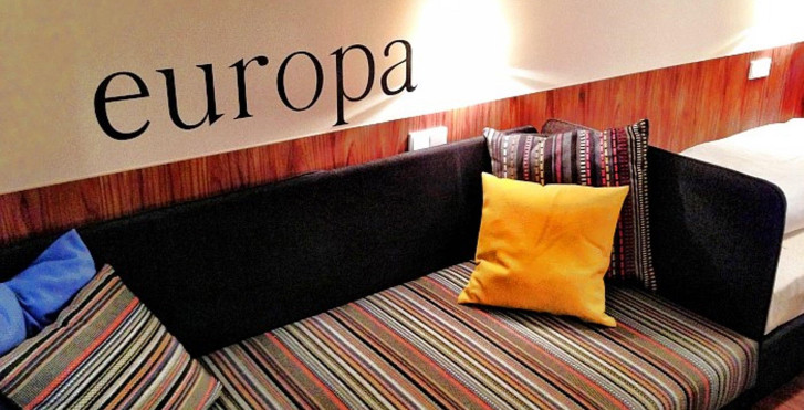 Hôtel Europa Life