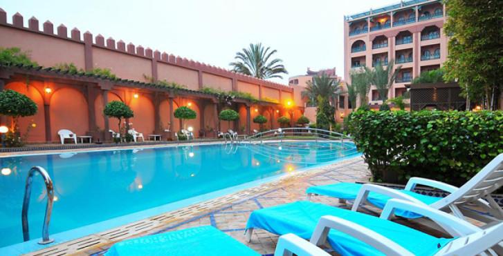 Diwane Marrakech