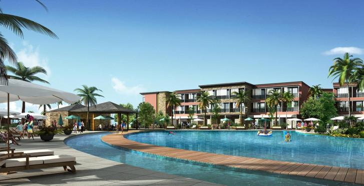 Hilton Cabo Verde Sal Resort
