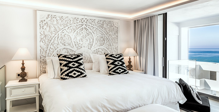 Suite - Abaton Island Resort and Spa