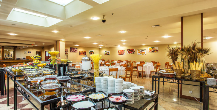 Image 31690475 - Ramada Sofia Hôtel