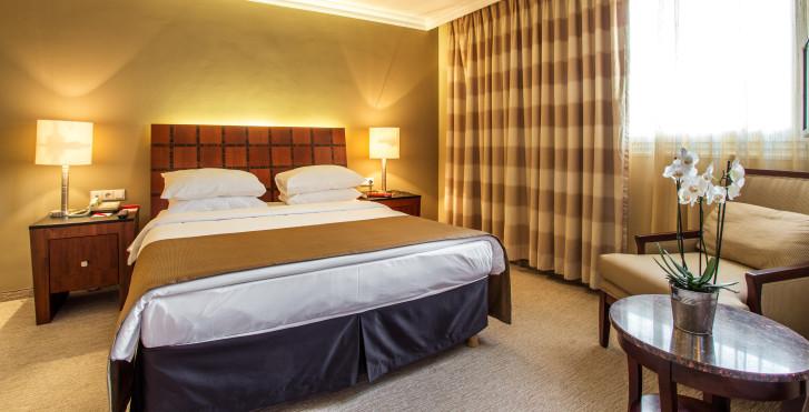 Ramada Sofia Hôtel
