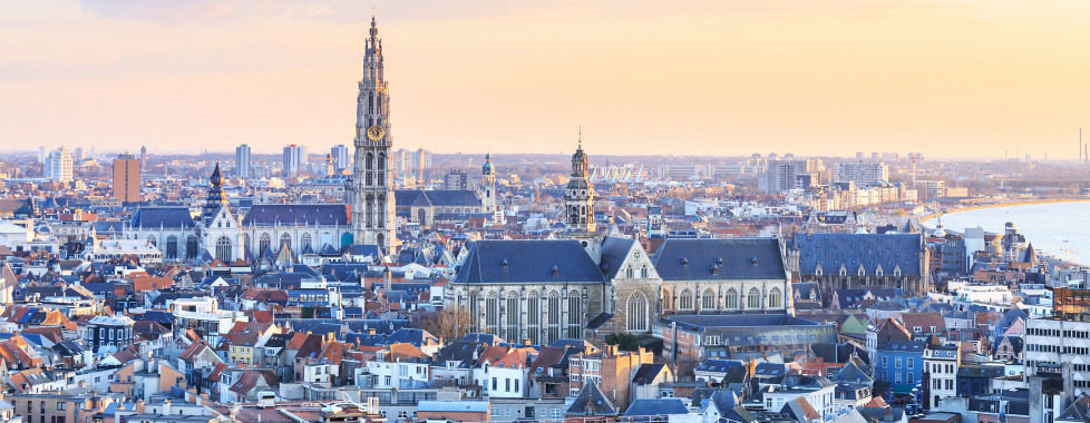 Leopold Hotel Antwerp, Antwerpen - Migros Ferien
