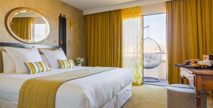 Bild 31719244 - Grand Hotel Beauvau Marseille Vieux Port Mgallery