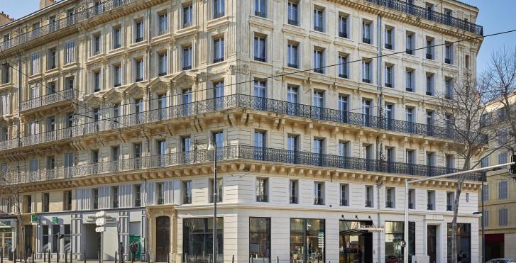 Bild 31914270 - NH Collection Marseille