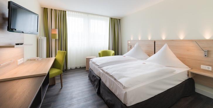 Image 31723430 - Novina Hôtel Wöhrdersee Nürnberg City