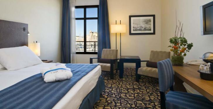 Image 31733424 - Radisson Blu Marseille Vieux Port