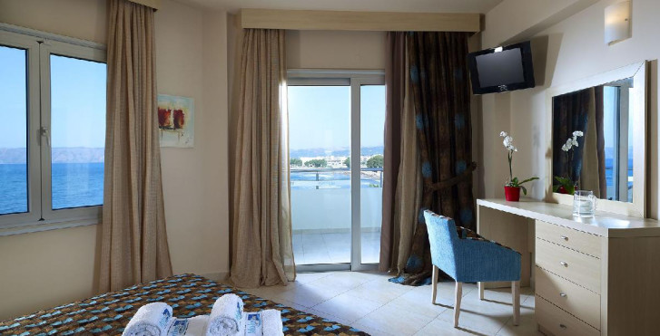Bild 31759210 - Molos Bay Hotel