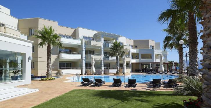 Bild 31759225 - Molos Bay Hotel