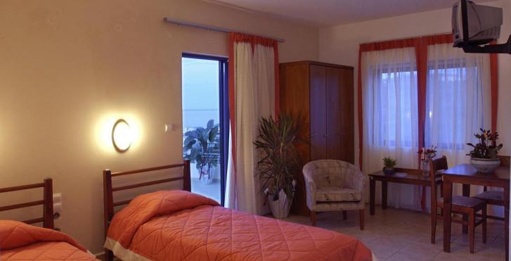 Sunrise Suites