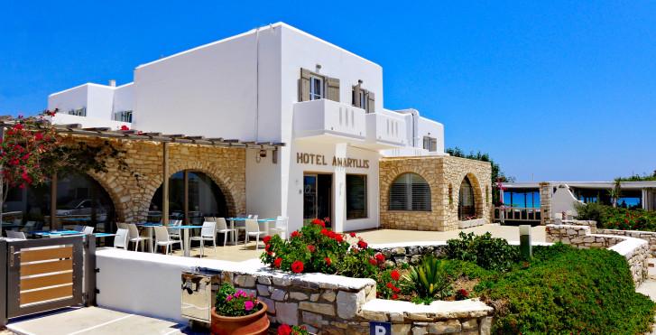 Image 31785707 - Amaryllis Beach Hotel