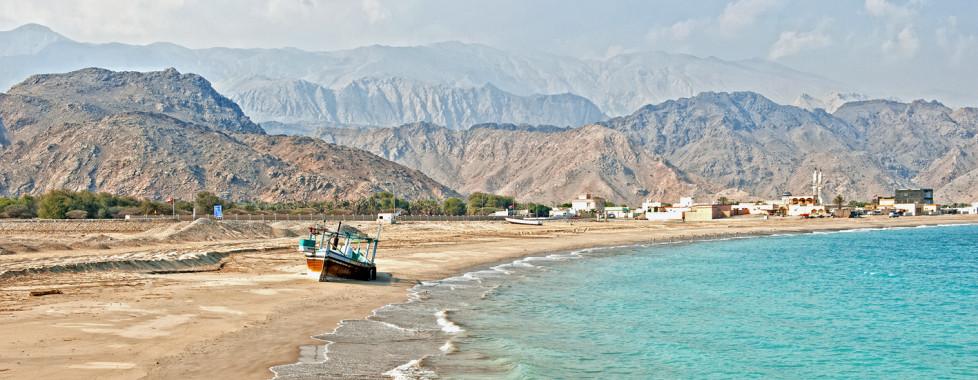 Fairmont Fujairah Beach Resort, Fujairah - Migros Ferien