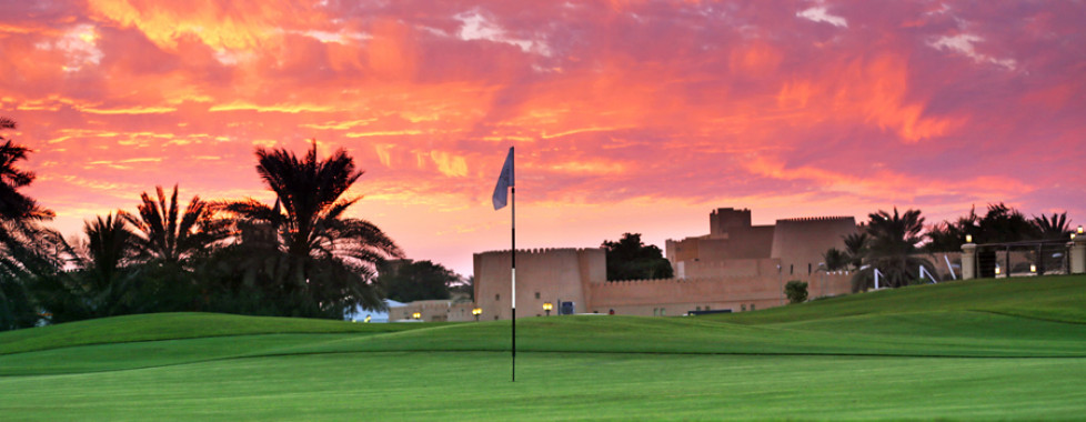 The Ritz-Carlton Ras Al Khaimah, Al Hamra Beach, Ras Al Khaimah - Migros Ferien