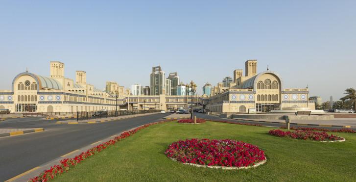Park, Sharjah