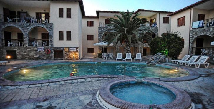 Bild 31828220 - Argo Hotel