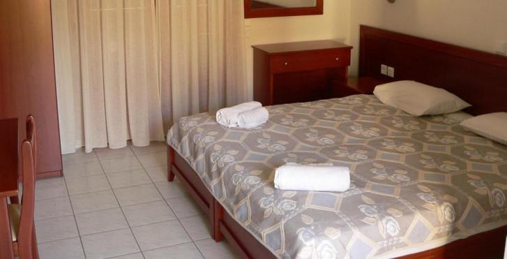 Argo Hôtel