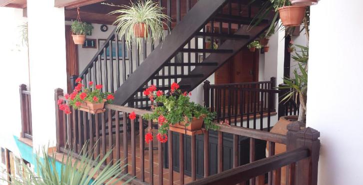 La Casita Hôtel