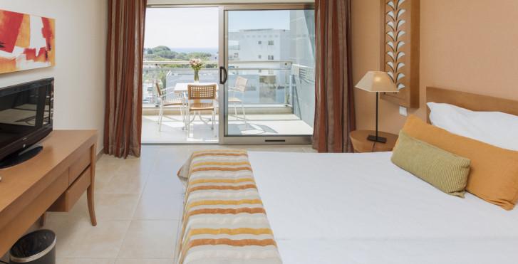 Chambre double - Alfagar Alto da Colina