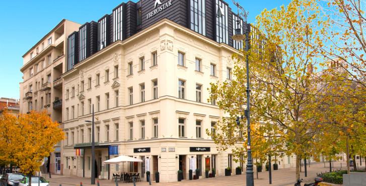 Image 35757048 - Iberostar Grand Hôtel Budapest